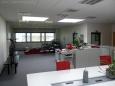 Idworx fabriek, kantoor