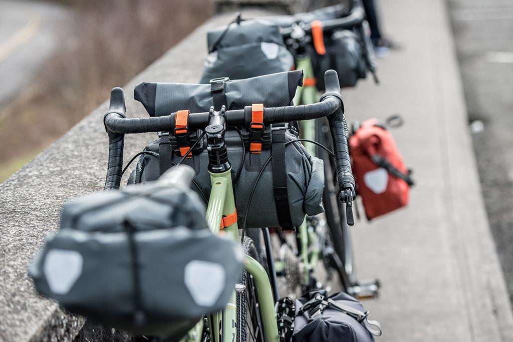 Ortlieb Tassen Te Koop : Nieuw ortlieb bikepacking tassen sint christophorus