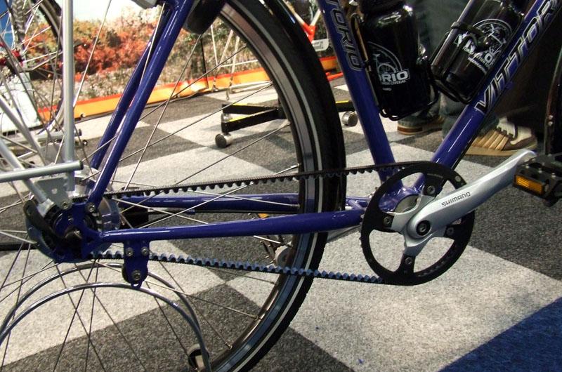 buitenband fiets eruit klemmen
