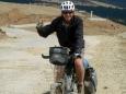 Wim van der Stok - Santos Travelmaster 2.6 Alu Special