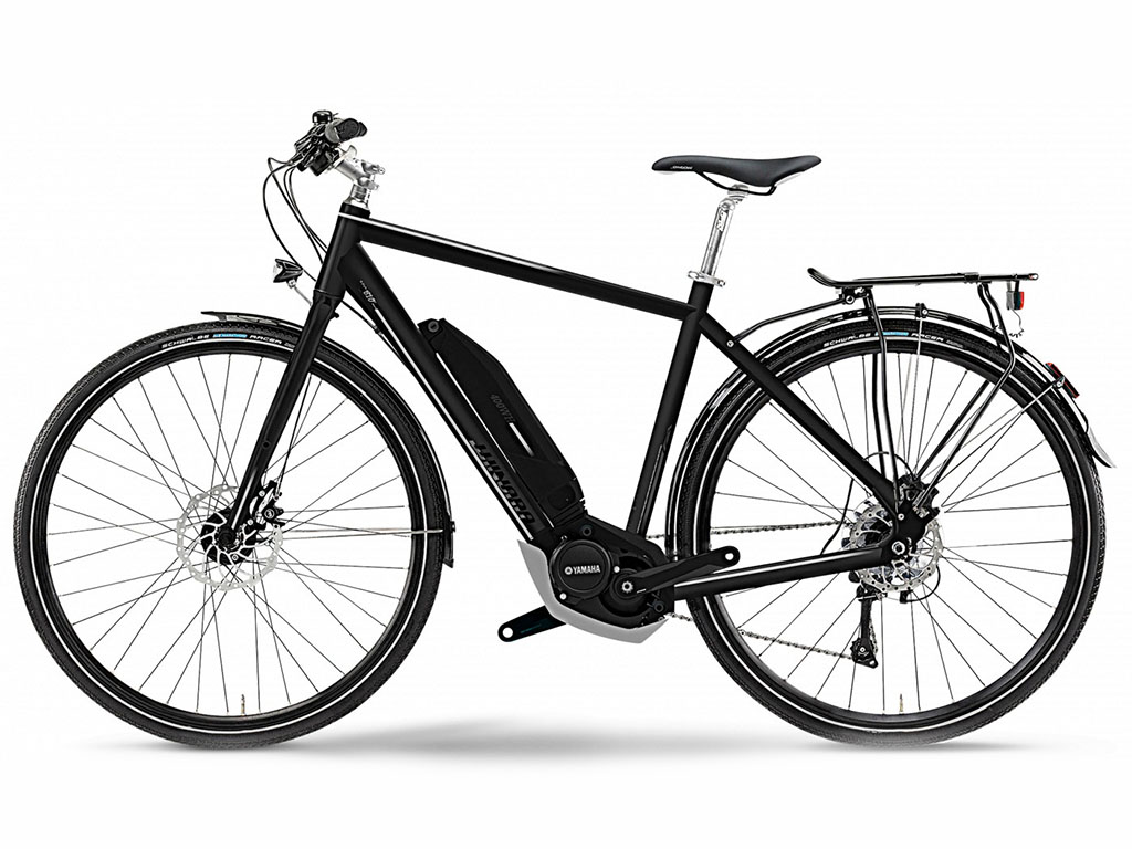 Lichte E Bike : Winora y610.x light strakke en lichte e bike u2014 sintchristophorus.nl