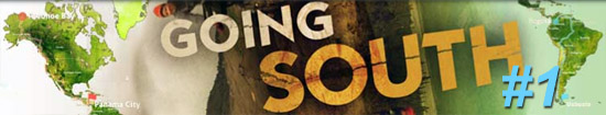 Going South – Aflevering 1