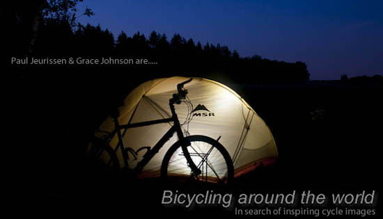 Introductie: Paul Jeurissen – Bicycle Photography