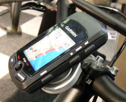 Navigatie / iPhone / Smartphone stuurhouder
