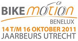 Bike MOTION Benelux 2011