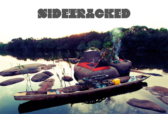 Sidetracked Edition 03