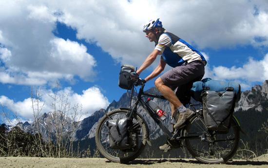De fiets van… Wim van der Stok