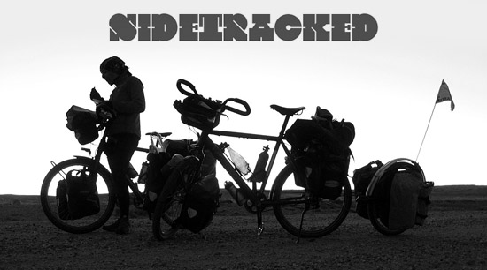 SIDETRACKED – Editie 04