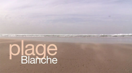 Blanche @ Plage Blanche