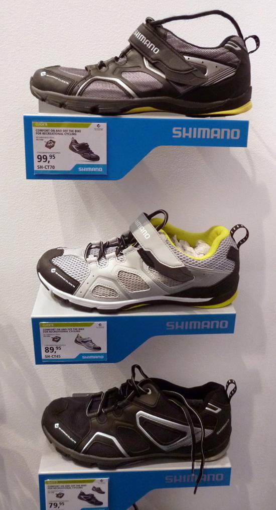 Click'r — Sintchristophorus Klikpedalen Shimano Fiets Loop Schoenenamp; nl 80wOPnk