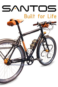 Santos Bikes