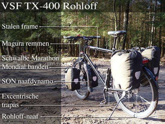VSF-TX-400-Rohloff
