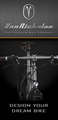 Van Nicholas Bicycles