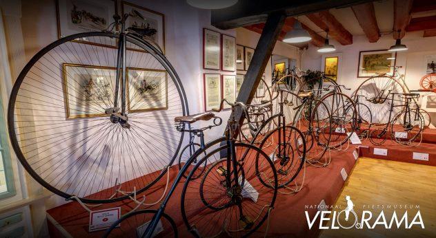 Velorama fietsmuseum
