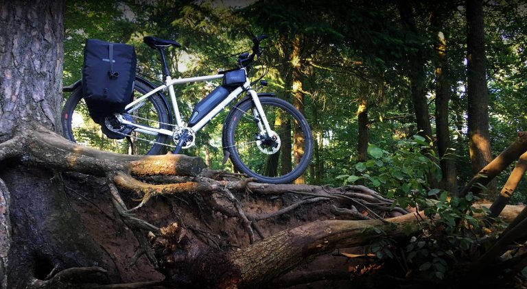 Test: Idworx oPinion BLT Multi Spec E-bike