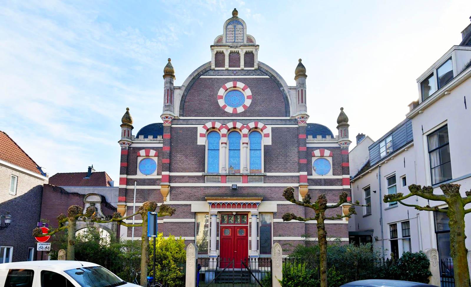 Sint Christophorus wil een fietsenwinkel starten