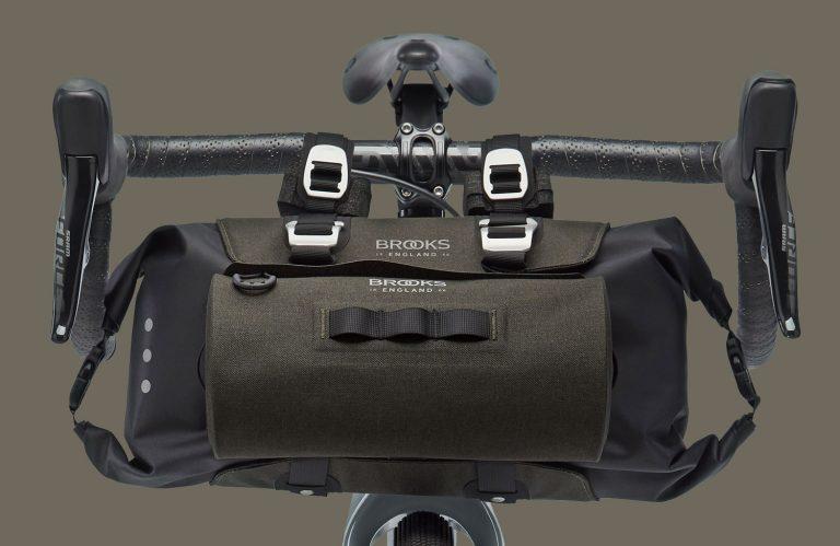 Nieuw: Brooks Scape fietstassen