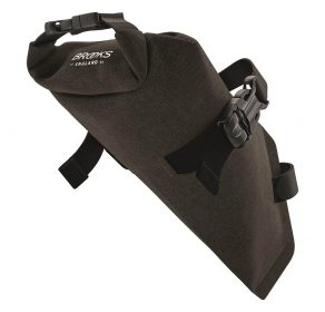 Brooks Scape Saddle Roll bag