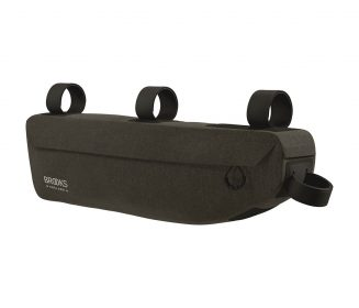 Brooks Scape frame bag