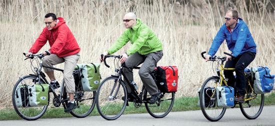 BIKE & Trekking test 6x staal — SintChristophorus.nl